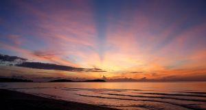 Worship, God's Creation, Sunrise