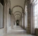 Palacio Hallway